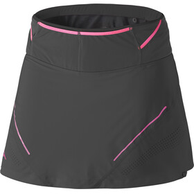 Dynafit Ultra 2in1 Skirt Women asphalt